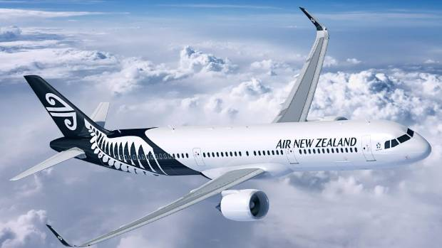 The flight path to direct flights between Invercargill and Auckland