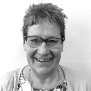 Sue Morrison-Bailey