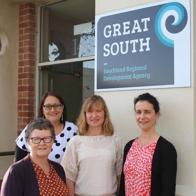 Southland Youth Futures programme extension