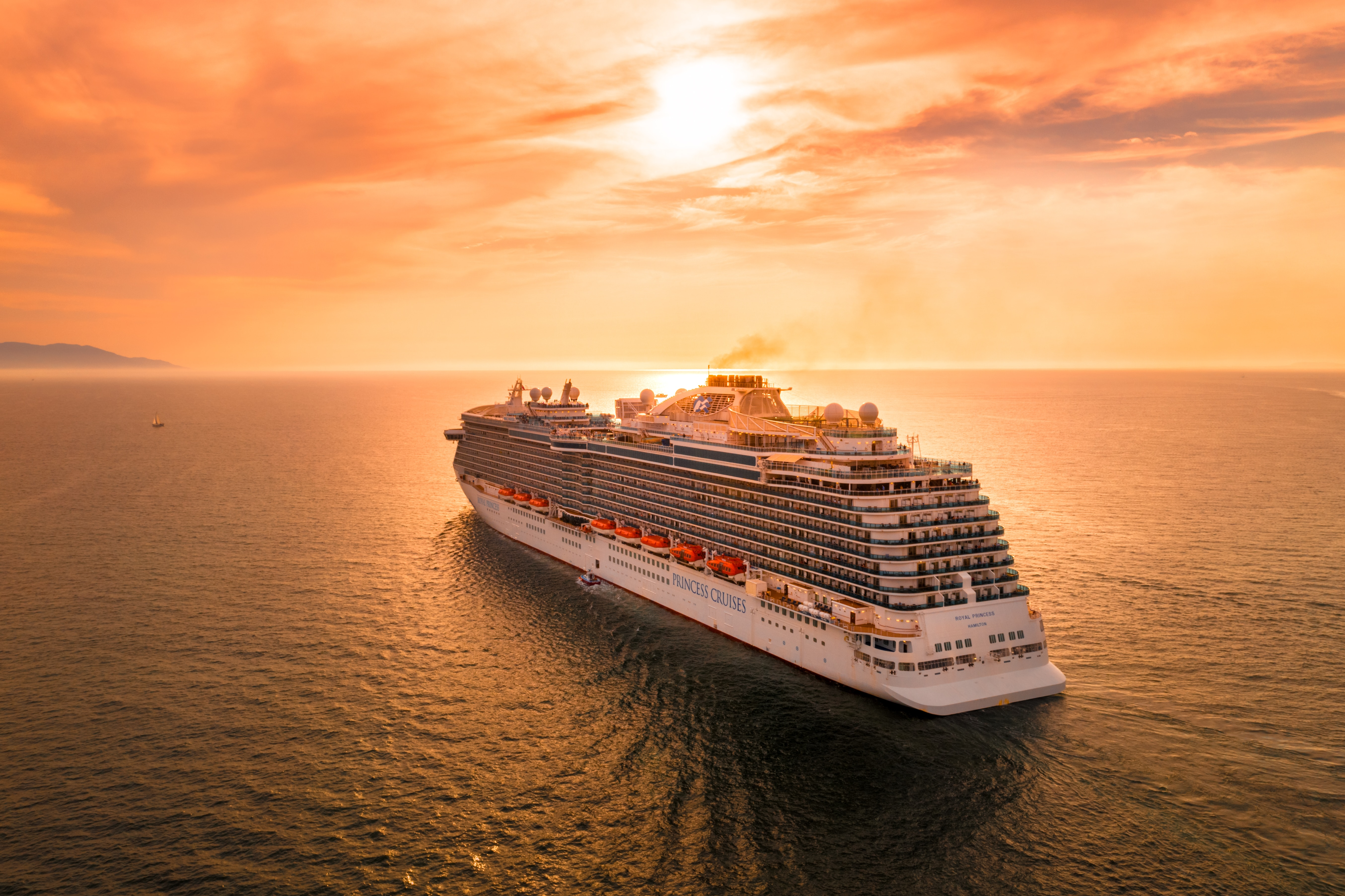 Cruise Ready Seminars in October and November