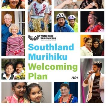 Southland Murihiku Welcome Plan 2019