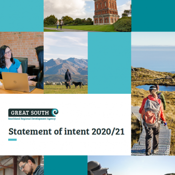 Statement of Intent 2020/21